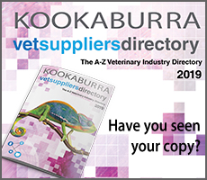 2019 Edition Vet Suppliers Directory