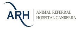 Animal Referral Hospital Canberra