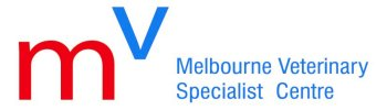 Melbourne Veterinary Specialist Centre logo