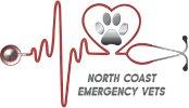 north coast emergency logo