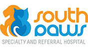 Southpaws Specialty Surgery for Animals logo