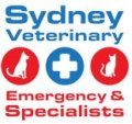 sydney vet emergency & specialists logo